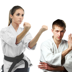 Adult Karate Classes for Fitness & fun
