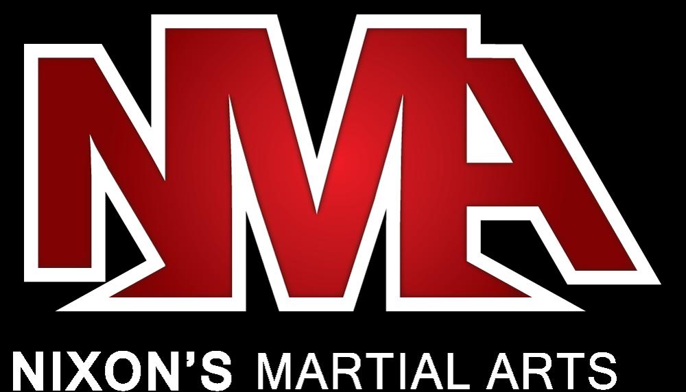 Nixon's Martial Arts