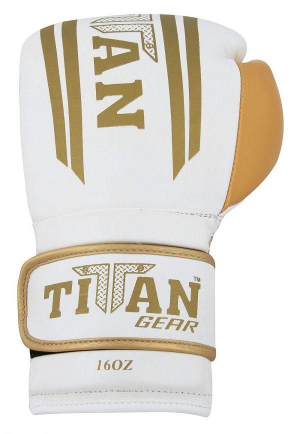 Titan Leather Boxing Glove 16oz