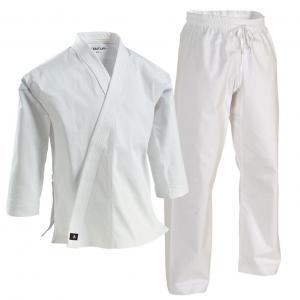 10oz Brushed Cotton Karate Uniform