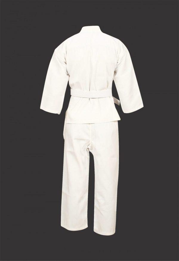 Titan 8oz White Karate Student Uniform Gi